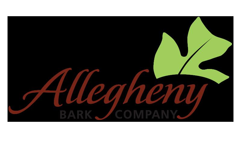 Allegheny Bark Company Logo