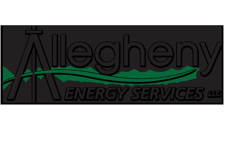 Allegheny Energy Services Logo