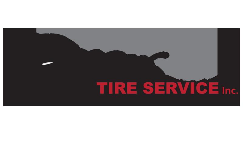 Byers Tire Service logo