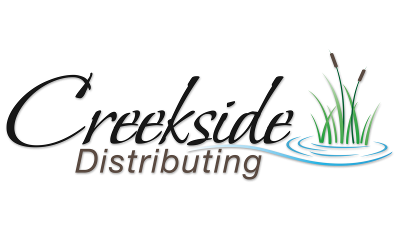 Creekside Distributing Logo