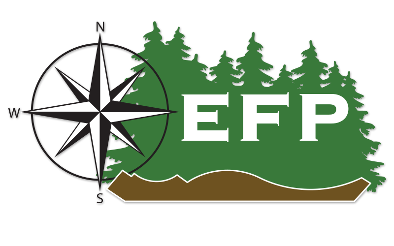 Eastern Forest Products Logo