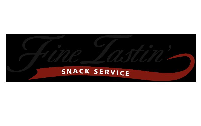 Fine Tasting Snack Service Logo