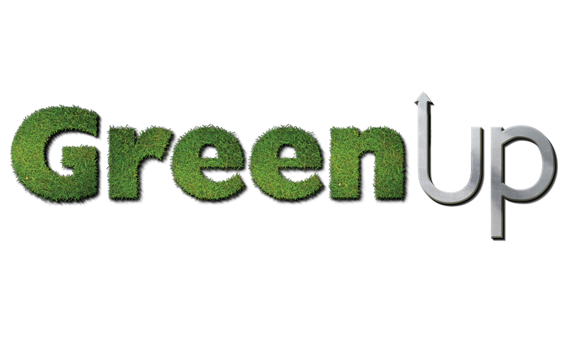 Green Up Logo