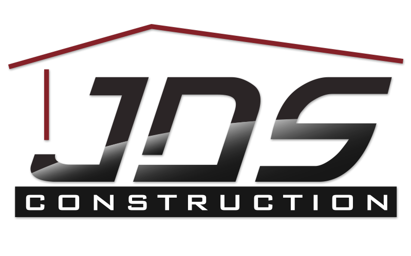 JDS Construction Logo