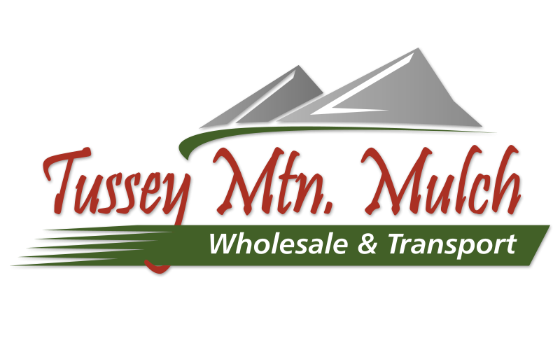Tussey Mountain Mulch Wholesale Logo