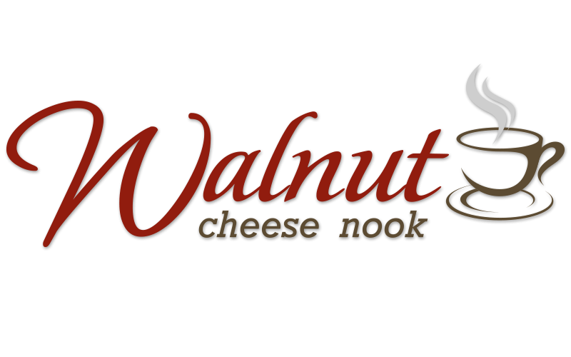 Walnut Cheese Nook Logo