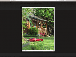 Creekside Cabin - Photo gallery - desktop